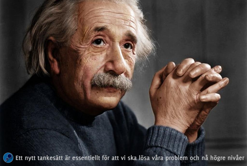 Einstein profilbild EnergiKnut