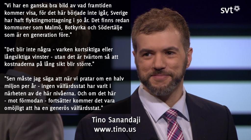 Tino SVT Agenda - citat